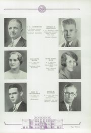 Page 17, 1933 Edition, McClain High School - Dragon Yearbook (Greenfield, OH) online yearbook collection