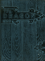 1935 Edition, McClain High School - Dragon Yearbook (Greenfield, OH)