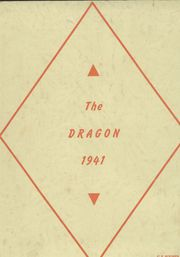1941 Edition, McClain High School - Dragon Yearbook (Greenfield, OH)