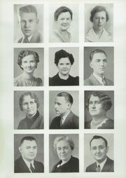 Page 14, 1941 Edition, McClain High School - Dragon Yearbook (Greenfield, OH) online yearbook collection