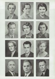 Page 17, 1941 Edition, McClain High School - Dragon Yearbook (Greenfield, OH) online yearbook collection