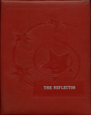 1957 Edition, Buckeye High School - Reflector Yearbook (Medina, OH)