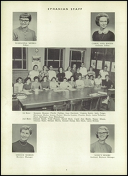 Page 10, 1957 Edition, East Palestine High School - Ephanian Yearbook (East Palestine, OH) online yearbook collection