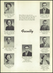 Page 8, 1957 Edition, East Palestine High School - Ephanian Yearbook (East Palestine, OH) online yearbook collection