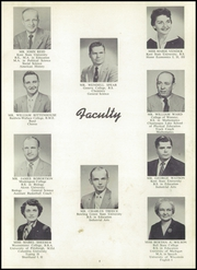Page 9, 1957 Edition, East Palestine High School - Ephanian Yearbook (East Palestine, OH) online yearbook collection
