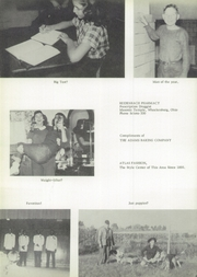 Page 12, 1954 Edition, Wheelersburg High School - Reflector Yearbook (Wheelersburg, OH) online yearbook collection