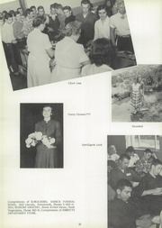 Page 14, 1954 Edition, Wheelersburg High School - Reflector Yearbook (Wheelersburg, OH) online yearbook collection