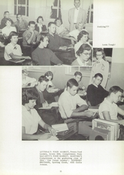 Page 15, 1954 Edition, Wheelersburg High School - Reflector Yearbook (Wheelersburg, OH) online yearbook collection