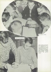 Page 16, 1954 Edition, Wheelersburg High School - Reflector Yearbook (Wheelersburg, OH) online yearbook collection
