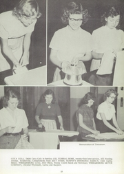 Page 17, 1954 Edition, Wheelersburg High School - Reflector Yearbook (Wheelersburg, OH) online yearbook collection