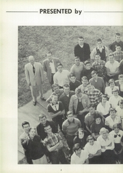 Page 6, 1954 Edition, Wheelersburg High School - Reflector Yearbook (Wheelersburg, OH) online yearbook collection