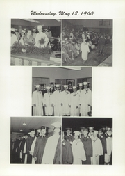 Page 13, 1960 Edition, Wheelersburg High School - Reflector Yearbook (Wheelersburg, OH) online yearbook collection