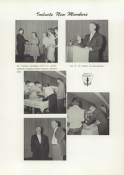 Page 15, 1960 Edition, Wheelersburg High School - Reflector Yearbook (Wheelersburg, OH) online yearbook collection