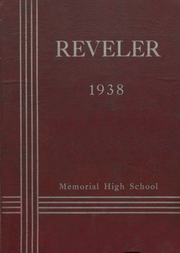 Page 1, 1938 Edition, Campbell Memorial High School - Reveler Yearbook (Campbell, OH) online yearbook collection