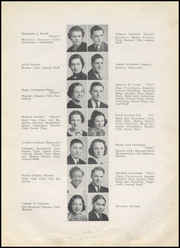 Page 11, 1938 Edition, Campbell Memorial High School - Reveler Yearbook (Campbell, OH) online yearbook collection