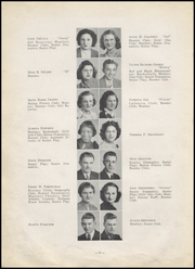Page 12, 1938 Edition, Campbell Memorial High School - Reveler Yearbook (Campbell, OH) online yearbook collection