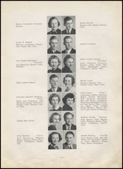 Page 13, 1938 Edition, Campbell Memorial High School - Reveler Yearbook (Campbell, OH) online yearbook collection