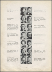 Page 16, 1938 Edition, Campbell Memorial High School - Reveler Yearbook (Campbell, OH) online yearbook collection