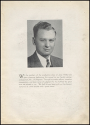 Page 7, 1938 Edition, Campbell Memorial High School - Reveler Yearbook (Campbell, OH) online yearbook collection