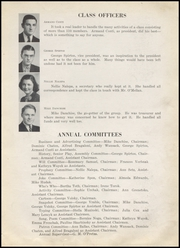 Page 9, 1938 Edition, Campbell Memorial High School - Reveler Yearbook (Campbell, OH) online yearbook collection