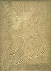 Page 1, 1944 Edition, Campbell Memorial High School - Reveler Yearbook (Campbell, OH) online yearbook collection