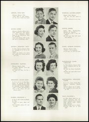 Page 14, 1944 Edition, Campbell Memorial High School - Reveler Yearbook (Campbell, OH) online yearbook collection