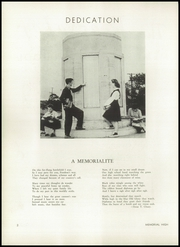 Page 6, 1944 Edition, Campbell Memorial High School - Reveler Yearbook (Campbell, OH) online yearbook collection