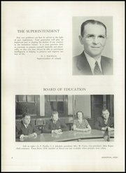 Page 8, 1944 Edition, Campbell Memorial High School - Reveler Yearbook (Campbell, OH) online yearbook collection