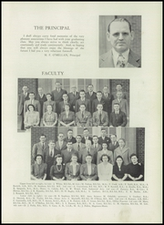 Page 9, 1944 Edition, Campbell Memorial High School - Reveler Yearbook (Campbell, OH) online yearbook collection