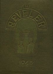 Page 1, 1948 Edition, Campbell Memorial High School - Reveler Yearbook (Campbell, OH) online yearbook collection