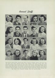 Page 11, 1948 Edition, Campbell Memorial High School - Reveler Yearbook (Campbell, OH) online yearbook collection