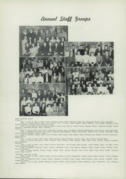 Page 12, 1948 Edition, Campbell Memorial High School - Reveler Yearbook (Campbell, OH) online yearbook collection