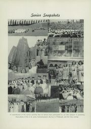 Page 14, 1948 Edition, Campbell Memorial High School - Reveler Yearbook (Campbell, OH) online yearbook collection