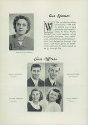 Page 16, 1948 Edition, Campbell Memorial High School - Reveler Yearbook (Campbell, OH) online yearbook collection