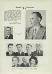 Page 7, 1948 Edition, Campbell Memorial High School - Reveler Yearbook (Campbell, OH) online yearbook collection
