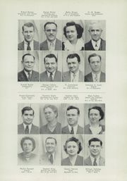 Page 9, 1948 Edition, Campbell Memorial High School - Reveler Yearbook (Campbell, OH) online yearbook collection