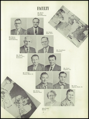Page 11, 1951 Edition, Campbell Memorial High School - Reveler Yearbook (Campbell, OH) online yearbook collection