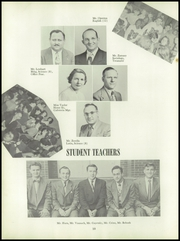 Page 14, 1951 Edition, Campbell Memorial High School - Reveler Yearbook (Campbell, OH) online yearbook collection