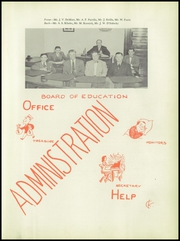 Page 7, 1951 Edition, Campbell Memorial High School - Reveler Yearbook (Campbell, OH) online yearbook collection