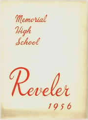 Campbell Memorial High School - Reveler Yearbook (Campbell, OH) online yearbook collection, 1956 Edition, Page 1