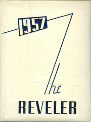 Campbell Memorial High School - Reveler Yearbook (Campbell, OH) online yearbook collection, 1957 Edition, Page 1