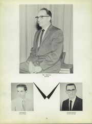 Page 14, 1958 Edition, Campbell Memorial High School - Reveler Yearbook (Campbell, OH) online yearbook collection