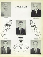 Page 15, 1958 Edition, Campbell Memorial High School - Reveler Yearbook (Campbell, OH) online yearbook collection