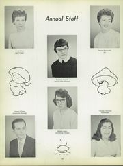 Page 16, 1958 Edition, Campbell Memorial High School - Reveler Yearbook (Campbell, OH) online yearbook collection