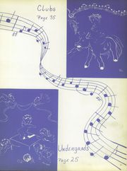 Page 7, 1958 Edition, Campbell Memorial High School - Reveler Yearbook (Campbell, OH) online yearbook collection