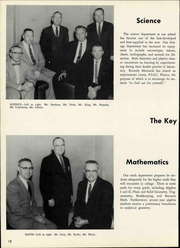 Page 16, 1962 Edition, Campbell Memorial High School - Reveler Yearbook (Campbell, OH) online yearbook collection