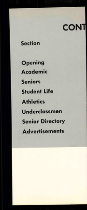 Page 8, 1962 Edition, Campbell Memorial High School - Reveler Yearbook (Campbell, OH) online yearbook collection
