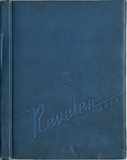 Page 1, 1964 Edition, Campbell Memorial High School - Reveler Yearbook (Campbell, OH) online yearbook collection