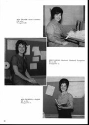 Page 13, 1964 Edition, Campbell Memorial High School - Reveler Yearbook (Campbell, OH) online yearbook collection