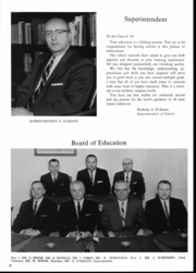 Page 7, 1964 Edition, Campbell Memorial High School - Reveler Yearbook (Campbell, OH) online yearbook collection
